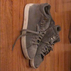 Rag & bone suede sneakers